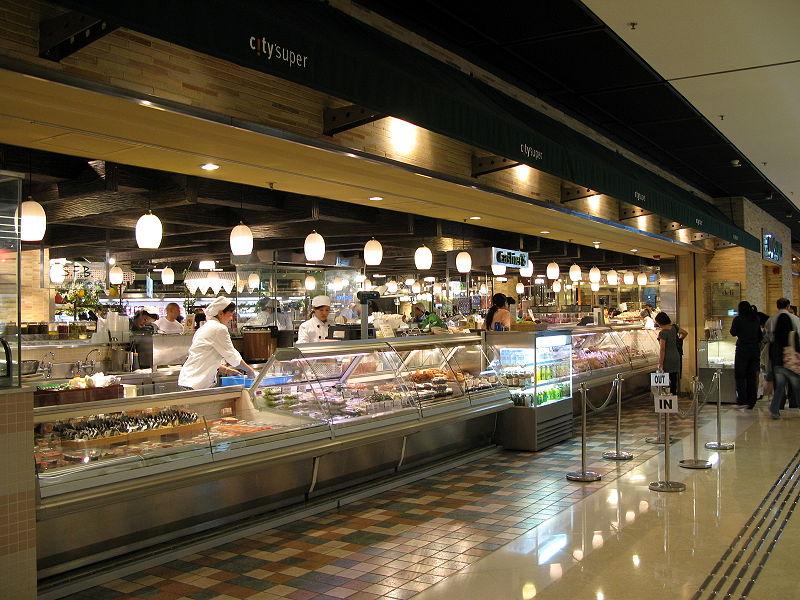 Camelina blir lifestyleprodukt i Hong Kong